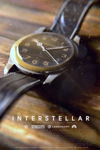 Made a Poster for Interstellar! (Animated it as well) اثر devnalim